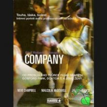 FILM  - DVD Company (The Company) DVD