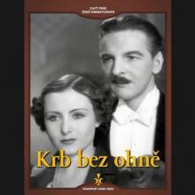 FILM  - DVD Krb bez ohně DVD