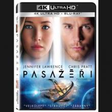 FILM  - BRD PASAŽÉŘI (Pas..
