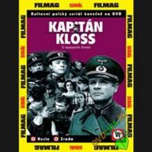 FILM  - Kapitán Kloss 6 - d..