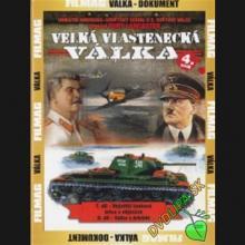 FILM  - DVD Velká vlastenec..