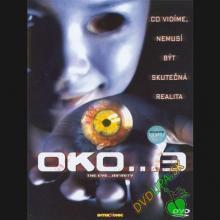 FILM  - DVD Oko 3 (Gin gwai 10) DVD