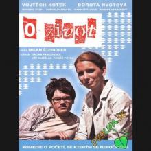 FILM  - DVD O život DVD