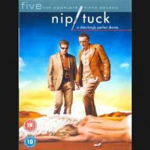 FILM  - DVD Plastická chiru..
