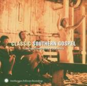 VARIOUS  - CD CLASSIC SOUTHERN GOSPEL