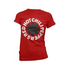 RED HOT CHILI PEPPERS  - GTS CLASSIC B&W ASTE..