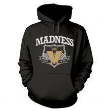 MADNESS  - HSW EST. 1979 [velkost S]