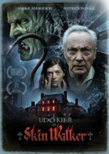 FEATURE FILM  - BLU SKIN WALKER