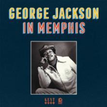 JACKSON GEORGE  - VINYL IN MEMPHIS [VINYL]