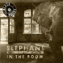 BLACKBALLED  - CD ELEPHANT IN THE ROOM