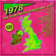 VARIOUS  - 3xCD 1978 - THE YEAR THE UK..