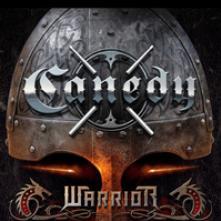 CANEDY  - VINYL WARRIOR [VINYL]