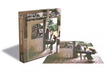 PINK FLOYD  - PUZ UMMAGUMMA (500 PIECE JIGSAW PUZZLE)