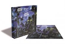 KING DIAMOND  - PUZ ABIGAIL (500 PIECE JIGSAW PUZZLE)