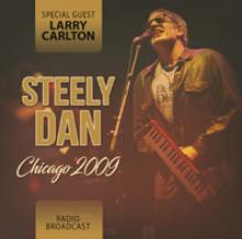 STEELY DAN  - CD+DVD CHICAGO 2009 ..