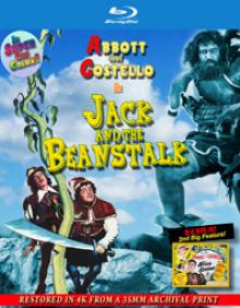 FEATURE FILM  - BLU JACK AND THE BEA..