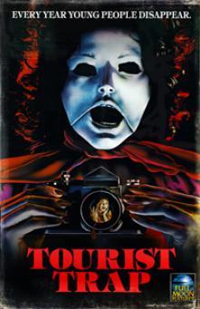 FEATURE FILM  - BLU TOURIST TRAP: VH..