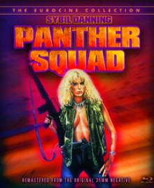 FEATURE FILM  - BLU PANTHER SQUAD