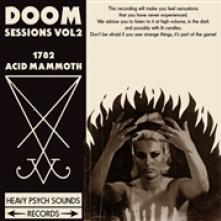 ACID MAMMOTH  - VINYL DOOM.. -COLOURED- [VINYL]