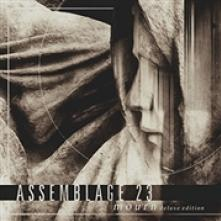 ASSEMBLAGE 23  - CD MOURN