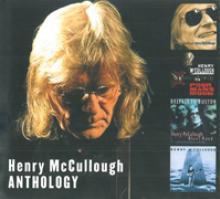 HENRY MCCULLOUGH  - CD ANTHOLOGY (4CD)