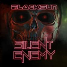 BLACK SUN  - CD+DVD SILENT ENEMY (CD+BLU-RAY)
