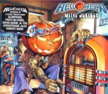 HELLOWEEN  - CD METAL JUKEBOX