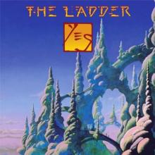 YES  - VINYL THE LADDER [VINYL]