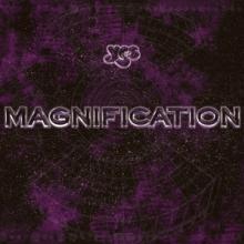 YES  - VINYL MAGNIFICATION [VINYL]