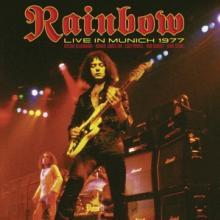 RAINBOW  - CD LIVE IN MUNICH