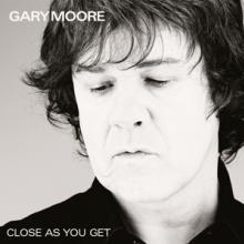GARY MOORE  - VINYL CLOSE AS YOU GET [VINYL]