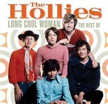 HOLLIES  - CD LONG COOL WOMAN - THE..
