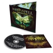 MOONSPELL  - CD THE BUTTERFLY EFFECT