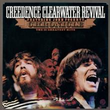 CREEDENCE CLEARWATER REVIV  - 2xVINYL CHRONICLE: T..
