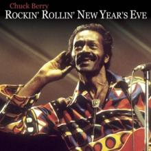 CHUCK BERRY  - CD ROCKIN' N ROLLIN' THE NEW YEAR