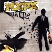 MXPX  - CD PANIC