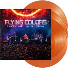 FLYING COLORS  - 3xVINYL THIRD STAGE:..