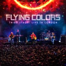 THIRD STAGE:LIVE IN LONDO / STAGE:LIVE IN LONDON / 2CD+2DVD
