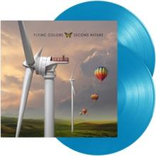 FLYING COLORS  - 2xVINYL SECOND NATUR..
