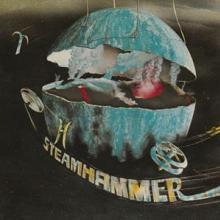 STEAMHAMMER  - VINYL SPEECH [VINYL]