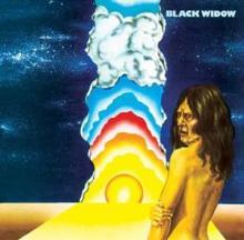 BLACK WIDOW  - VINYL BLACK WIDOW [VINYL]
