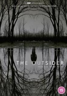 MOVIE  - DVD OUTSIDER S1