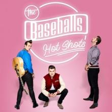 BASEBALLS  - CD HOT SHOTS