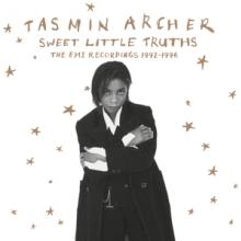 ARCHER TASMIN  - 3xCD SWEET LITTLE TRUTHS