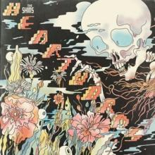 SHINS  - CD HEARTWORMS