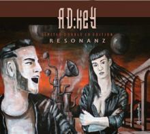 AD:KEY  - 2xCD RESONANZ -LTD-