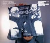 ZAZOU HECTOR  - CD REIVAX AU BONGO