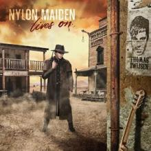 ZWIJSEN THOMAS  - 2xCD NYLON MAIDEN LIVES ON