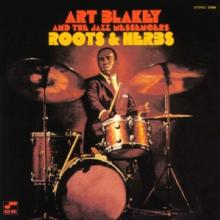 ART BLAKEY AND THE JAZZ ME  - VINYL ROOTS AND HERBS [VINYL]