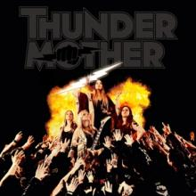 THUNDERMOTHER  - 2xCD HEAT WAVE -S-
